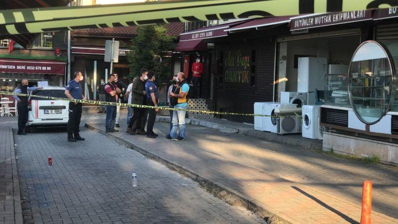 Bursa'da sevgilisi için cinayet işledi