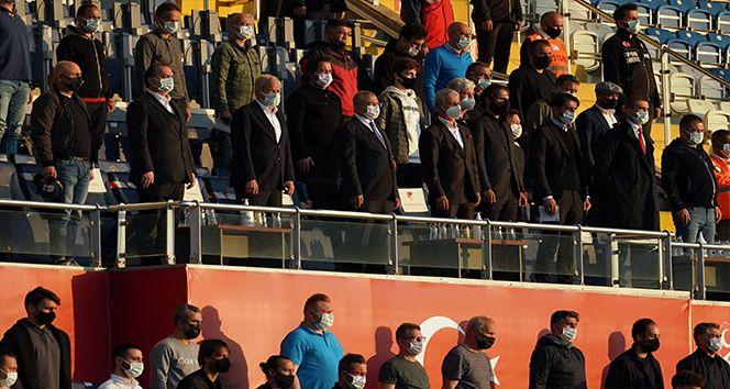 Türkiye U21 maçına teknik direktörlerden ilgi geldi