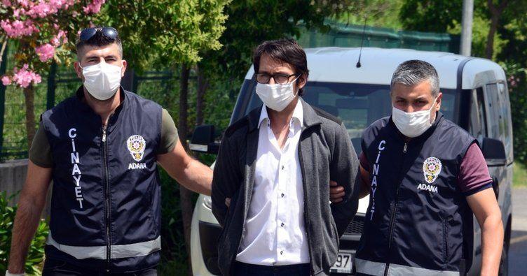 Adana'da eşini 7 yerinden bıçakladı 6 yıl ceza aldı!