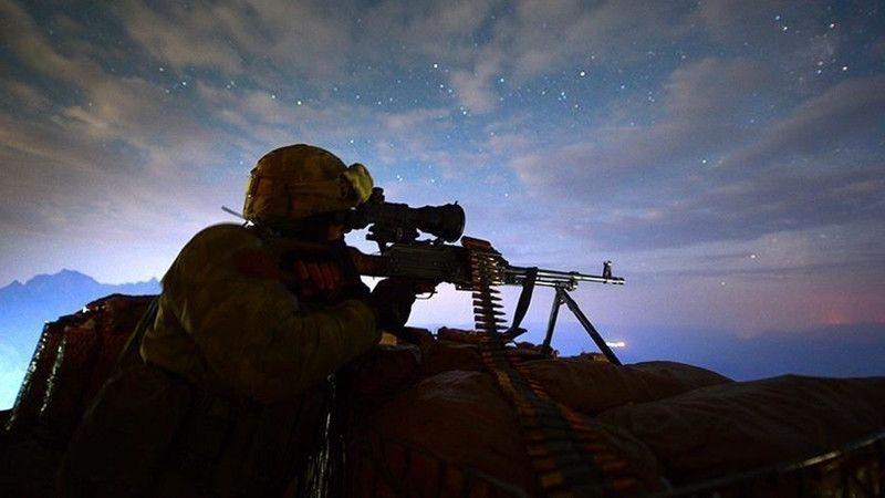 Eren-11 Operasyonunda 3 terörist daha etkisiz halde