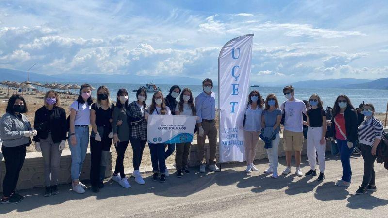 Bursa Büyükşehirden Dünya Çevre Haftası etkinliği