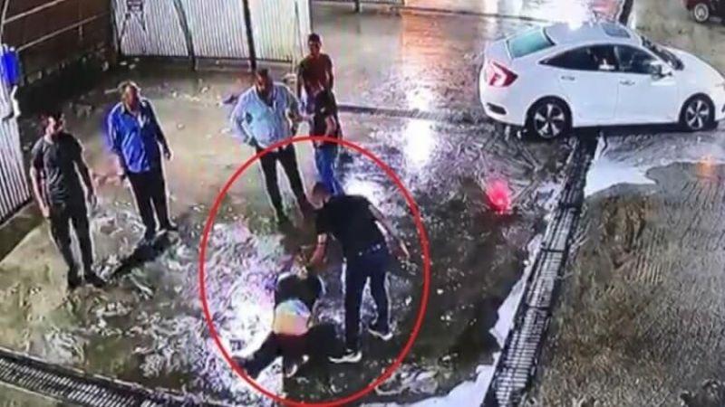 Bursa'da kocası dayaktan kaçarken kazada öldü