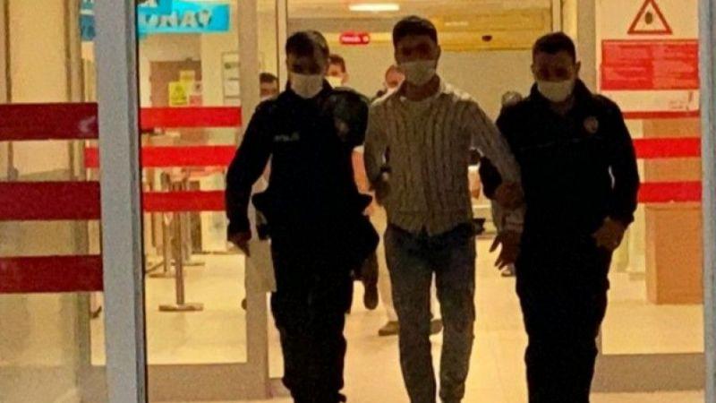 "Bursa'da Suriyeli ""Sahte Polis"" yakalandı"