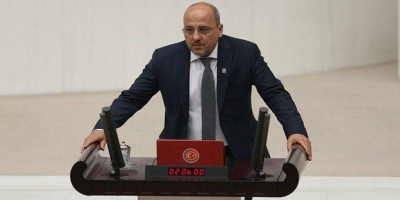 Ankara Cumhuriyeti Başsavcılığı Ahmet Şık Hakkında Soruşturma
