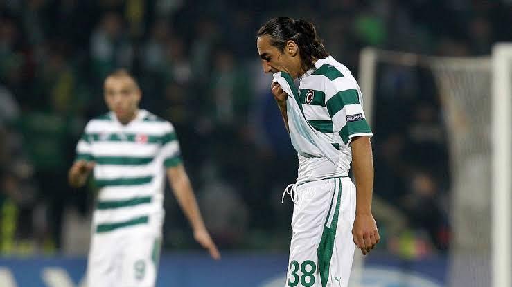 İbrahim Öztürk Bursaspor için net konuştu