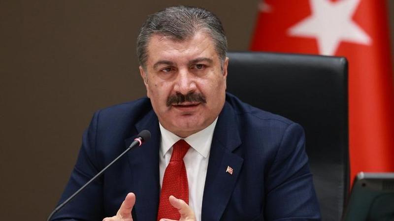 Sağlık Bakanı Koca duyurdu:Aşılama 45 yaşa düşecek