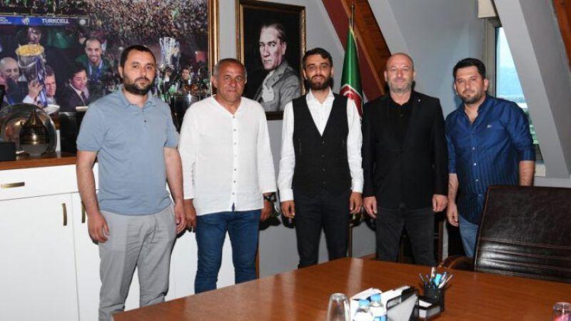 Hakan Cenkçiler, Bursaspor'a geri döndü