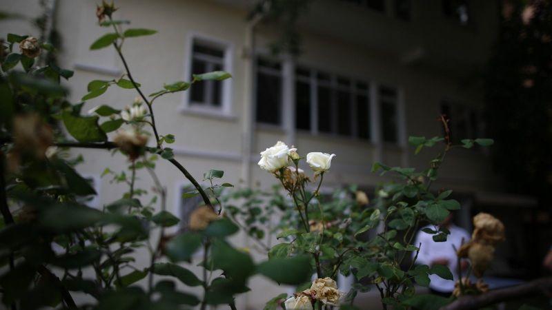 Ayetullah Humeyni'nin sürgün yıllarında Bursa'da kaldığı ev 20 milyona satılacak