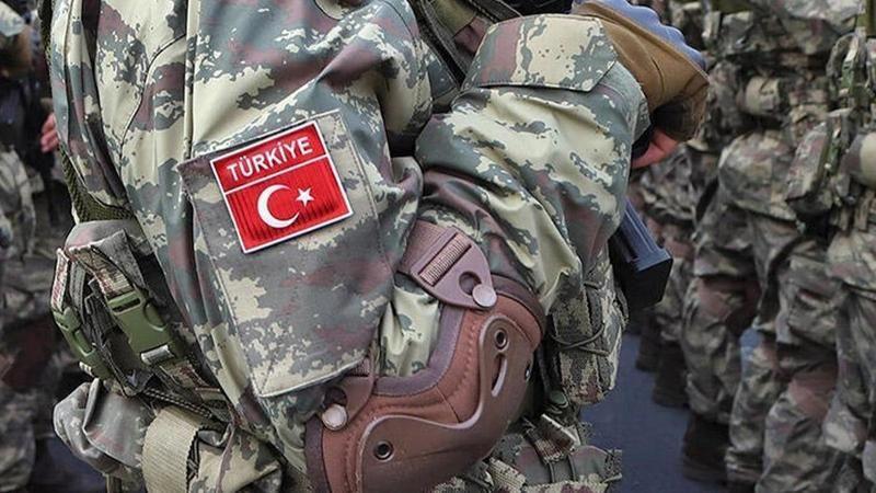 Şırnak'ta terör örgütü Pkk'ya yönelik operasyon