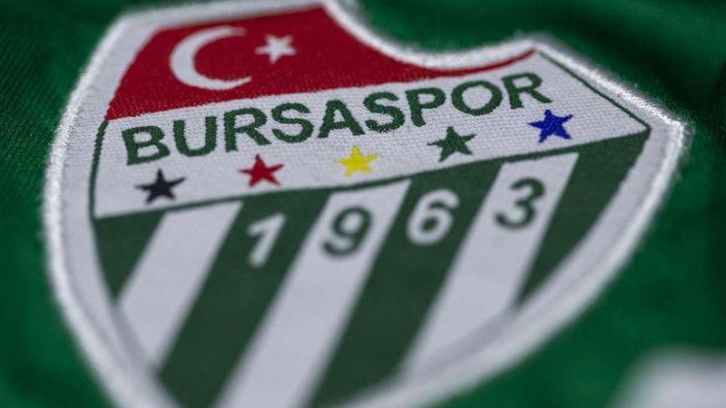 Bursaspor'dan güncel borç açıklaması