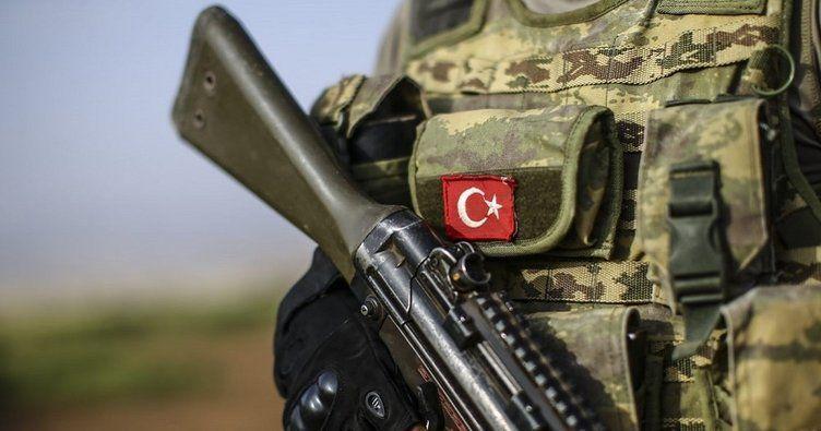 MSB Açıkladı: Kırmızı bültenle aranan terörist yakalandı