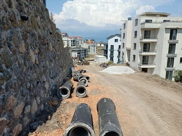 Mudanya'da sorunlar çözüme kavuşuyor