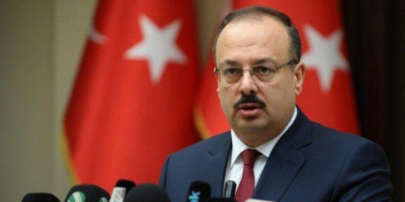 Bursa Valisi Yakup Canbolat Jandarma Teşkilatı'nı unutmadı