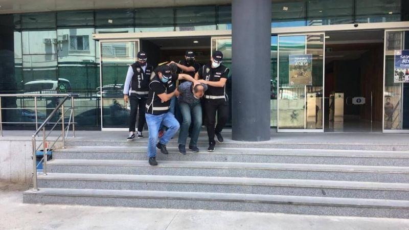 Bursa'da iş insanlarına zorla senet imzalatan 4 şüpheli tutuklandı