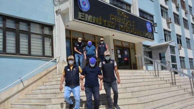 FETÖ operasyonunda 61 polisten 47'si yakalandı