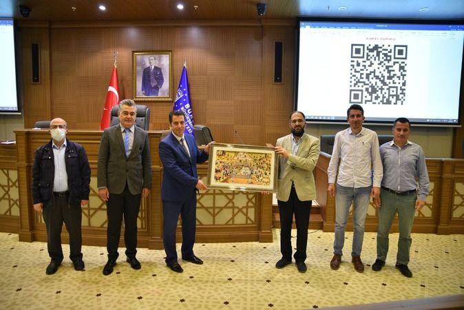 Bursa Büyükşehir Belediyesi'nden İslam Ekonomisi eğitimi