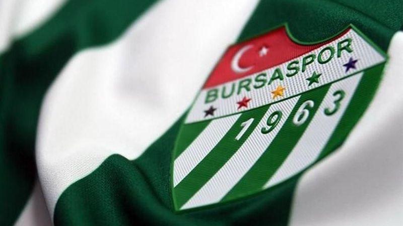 Bursaspor'a iki sponsor birden