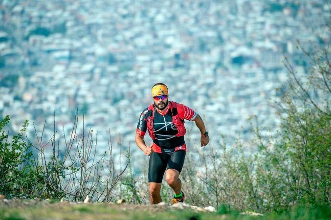 Uludağ Ultra Maraton için geri sayım başladı