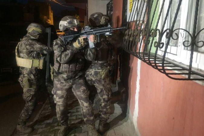 5 ilde FETÖ operasyonu: 20 gözaltı