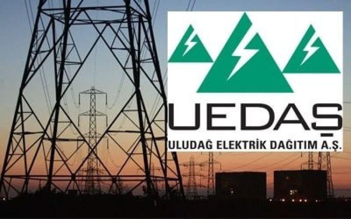 Bursa'da elektrik kesintisi!