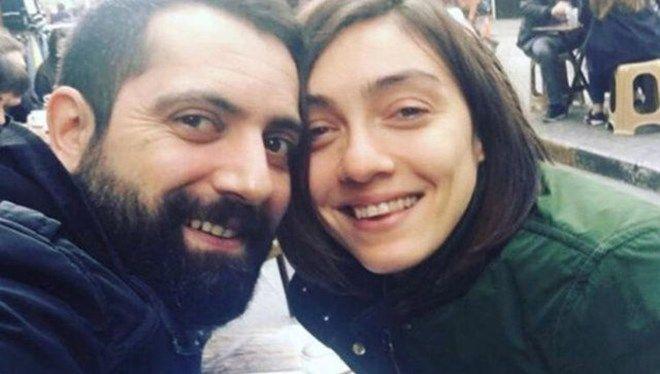 Merve Dizdar ile Gürhan Altundaşar boşanma kararı aldı