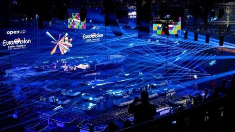 Türkiye Eurovision'a Geri mi Dönüyor?
