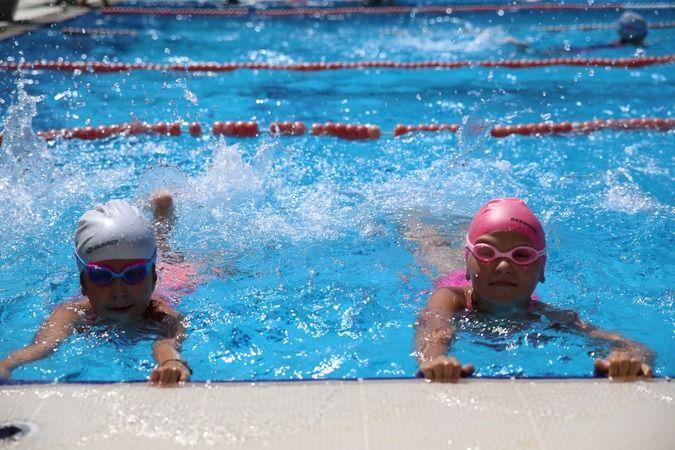 Büyükşehir'den sporla iç içe tatil fırsatı