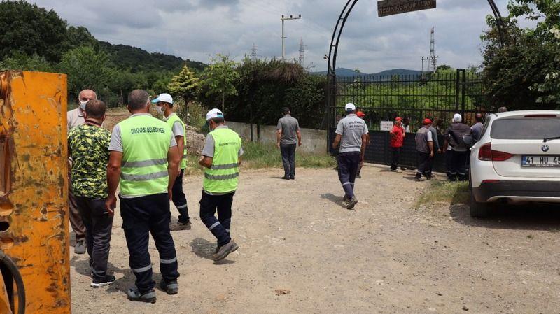 Lütfü Türkkan'ın kaçak çiftliği için karar kesinleşti