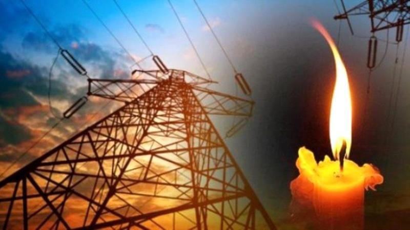 UEDAŞ duyurdu! Bursa'da elektrik kesintisi yapılacak