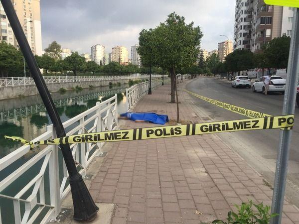 """Adana'da intihar eden genç ölmeden önce """"Eşyalarımı Çalmayın"""" notu bıraktı"""