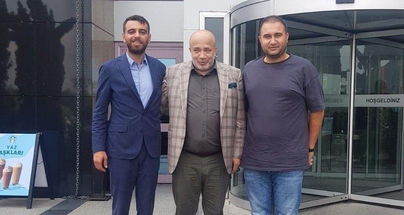 Murat Sancak Bursaspor'a 2 Milyon TL bağışladı