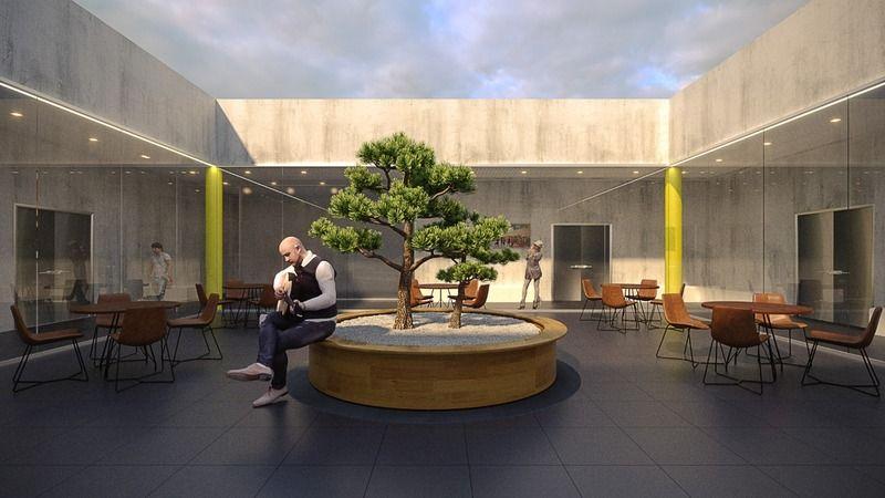 Yıldırım Belediyesi'nden Sıracevizler'e sosyal yaşam merkezi