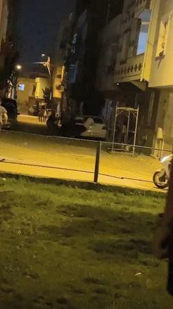 Bursa'da çöp atma kavgasında aileler birbirine girdi