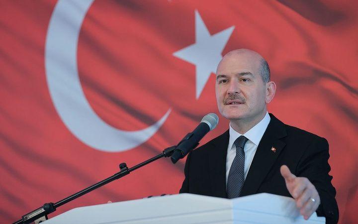 İçişleri Bakanı duyurdu: Hız limiti artırılabilir...