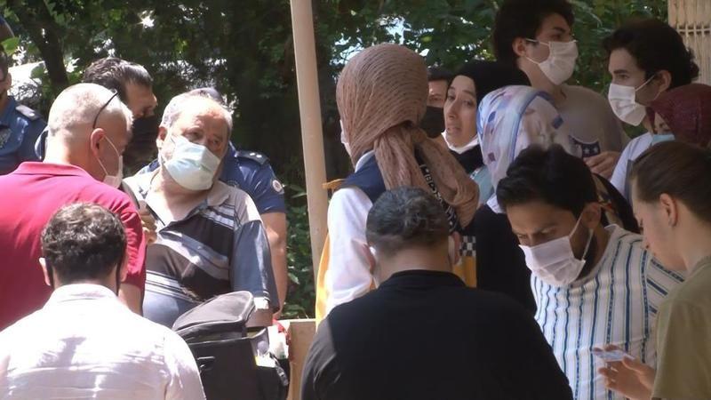 İstanbul Kartal'da kaybolan gencin cansız bedeni kuyuda bulundu