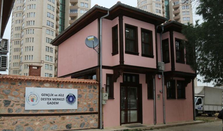 Bursa Büyükşehir Belediyesi bağımlılıkla mücadelede yanınızda