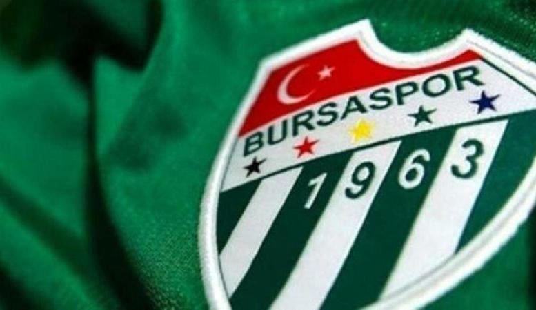 Bursaspor'da adaylık için son 3 gün