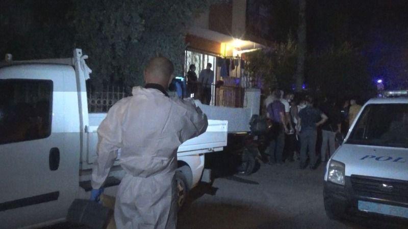 Misafirlerin aldığı koku İzmir'de ki cinayeti ortaya çıkardı