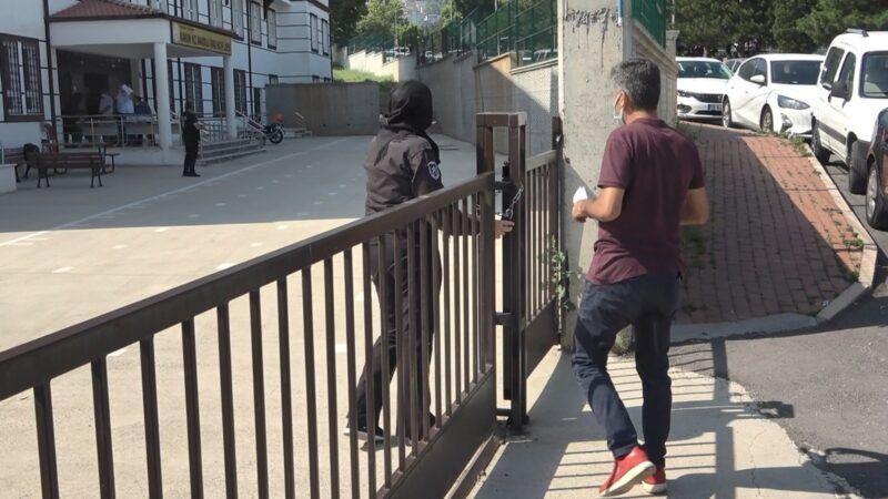 Bursa'da saniyeler ile yıllar kaçtı