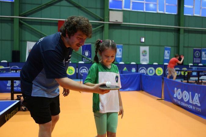 Bursa Büyükşehir Belediyesi'nden Yaz Spor Okulları