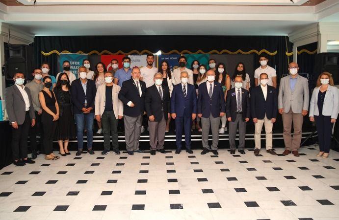 """Nilüfer Belediyesi'nden """"Gençlerle Yarına Bir Adım"""""""