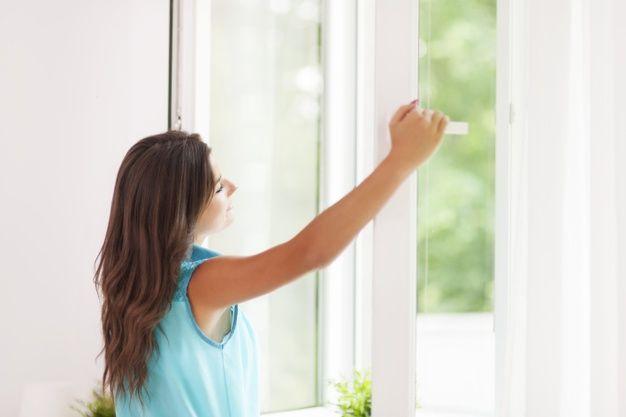 Sıcakta açık bırakılan pencerelere dikkat
