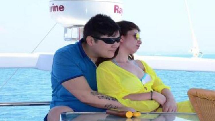 Tosuncuk'a gıyabında boşanma nafaka şoku