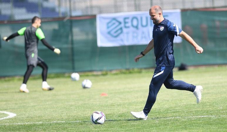 Bursaspor ilk hafta maçını evinde Adanaspor'la oynayacak