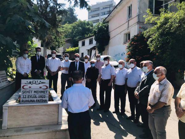 Mudanya'da 15 Temmuz Demokrasi ve Milli Birlik Günü