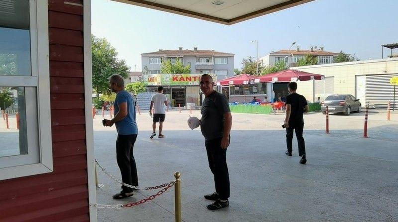 Bursa'da bugün 89 acemi kasap hastanelik oldu
