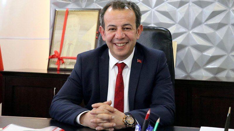 Başkan Özcan'dan 'su faturası' açıklaması