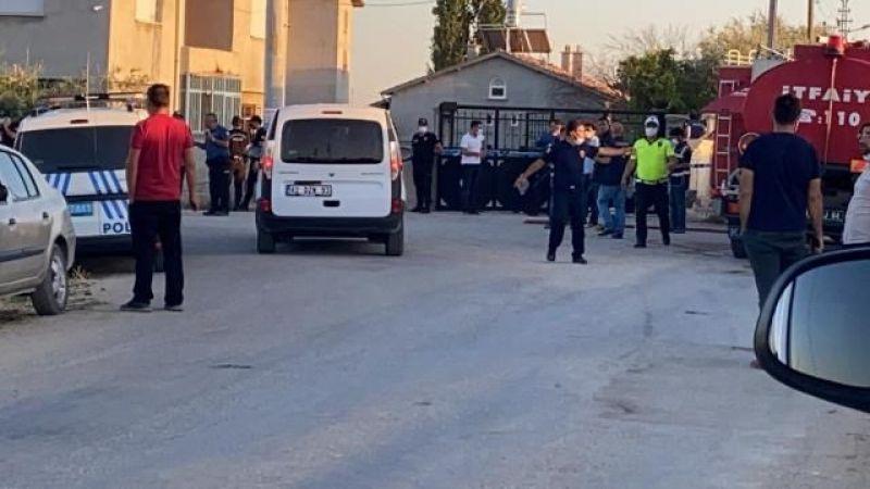 Konya'daki saldırının perde arkası ortaya çıktı