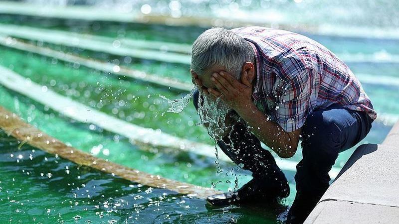 Bursa'da hava 'aşırı sıcak' olacak