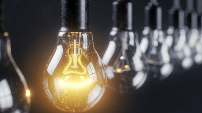 Bursa'da geniş çaplı elektrik kesintisi!